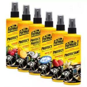 Formula 1 Protectant Dashboard Spray 315ml