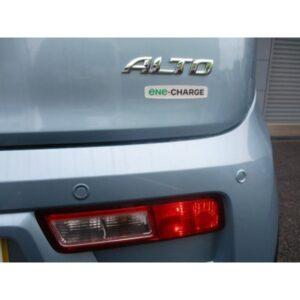 Suzuki Alto New 660cc Back Light Lens 1pcs