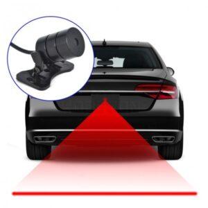 Car Laser Fog Lamp