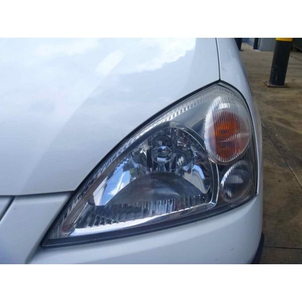 Suzuki Liana Headlight Set