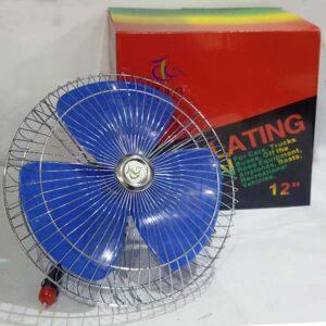 Car Universal Fan 12 Inches