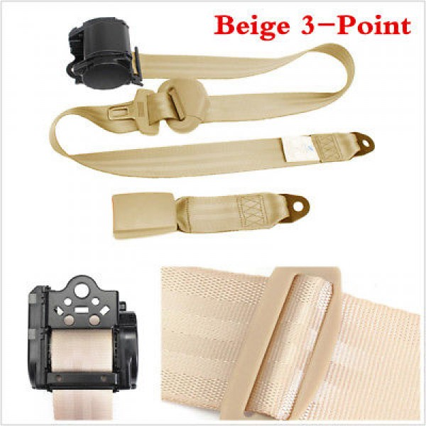 Universal Automatic Car Safety Seat Belt