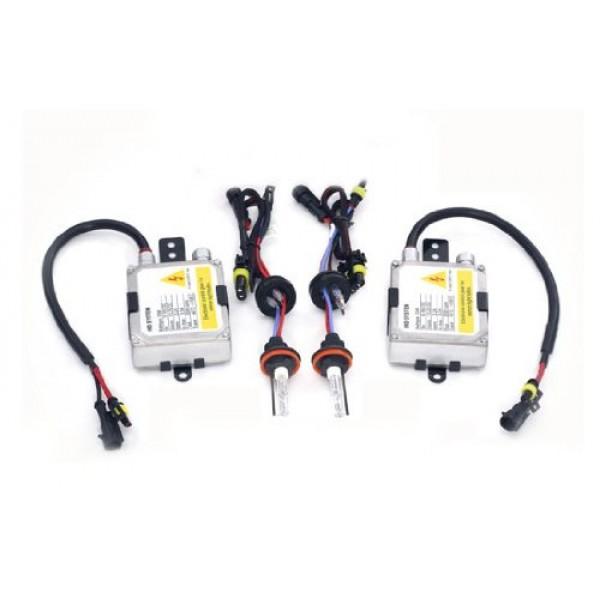 Xenon 55W HID Headlight Kit Tube H1 H3 H4 H7 H11