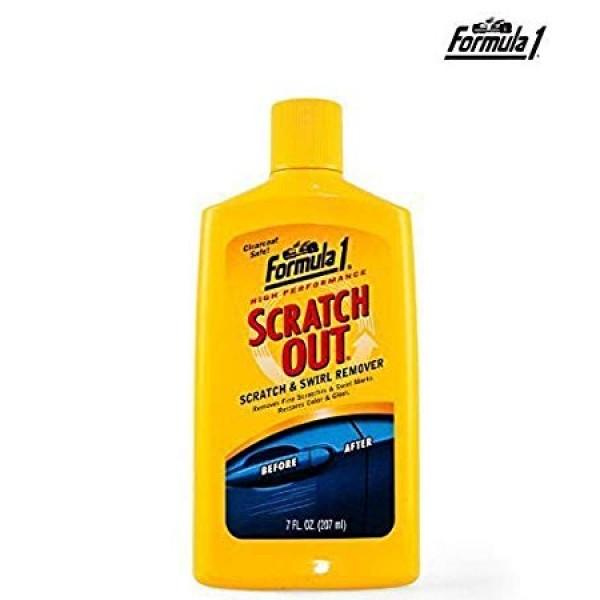 Formula 1 Scratch Out 207ml