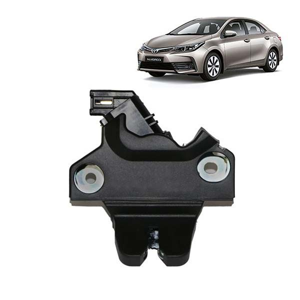 Toyota Corolla Altus, Grande,GLI Trunk Lock
