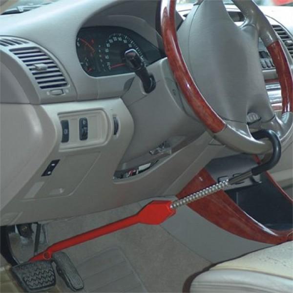 Pedal To Steering Wheel Crook Lock R-11