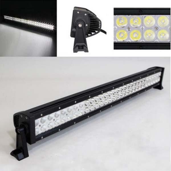 32 Inch 60 LEDs Bar Light