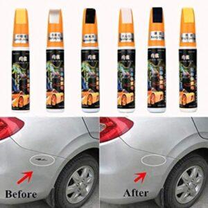 Color Touch Car Scratch Fix Repair Paint Touch Up Pen