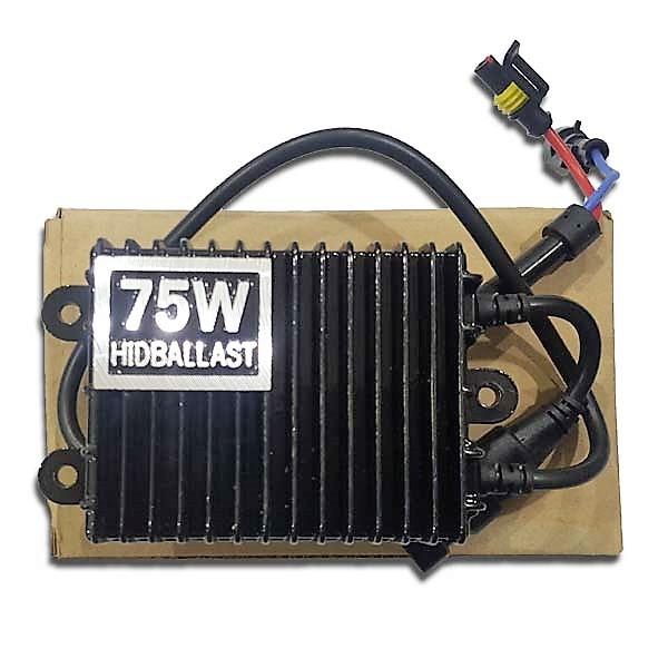 HID Blaster 75watt
