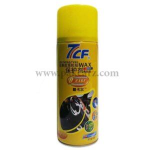 7CF Dashboard Spray Lemon