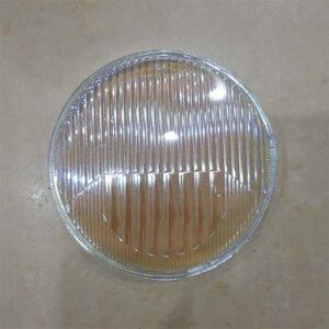 CTG Fog Lamp 830 Glass Lens