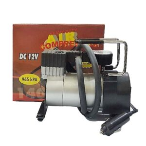 12V Heavy Duty Air Compressor 965kpa