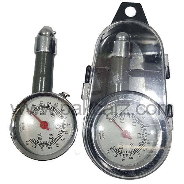 Auto Tire Air Pressure Gage