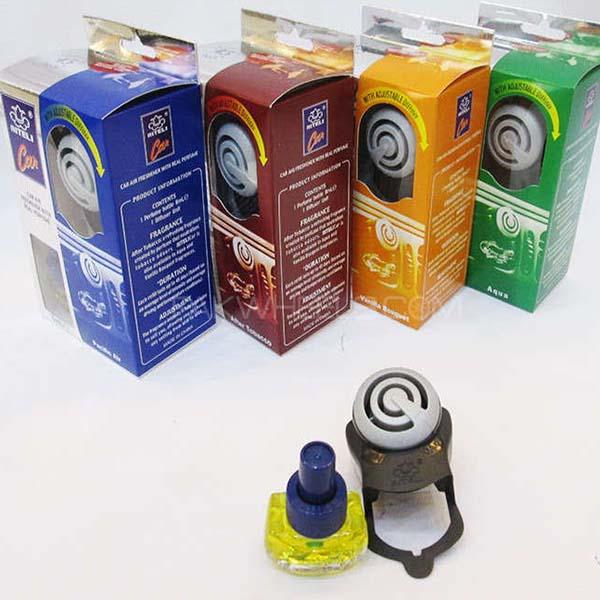 Air Freshener For Car AC Aiteli