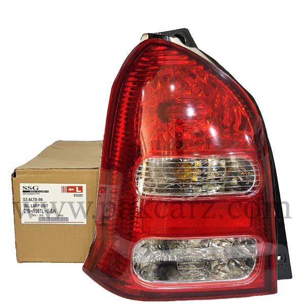 Suzuki Alto Back Light 1000cc