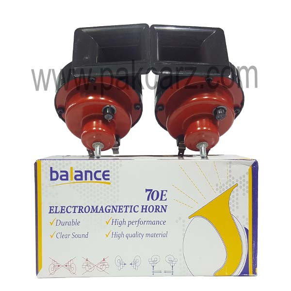 Balance Horn 70E
