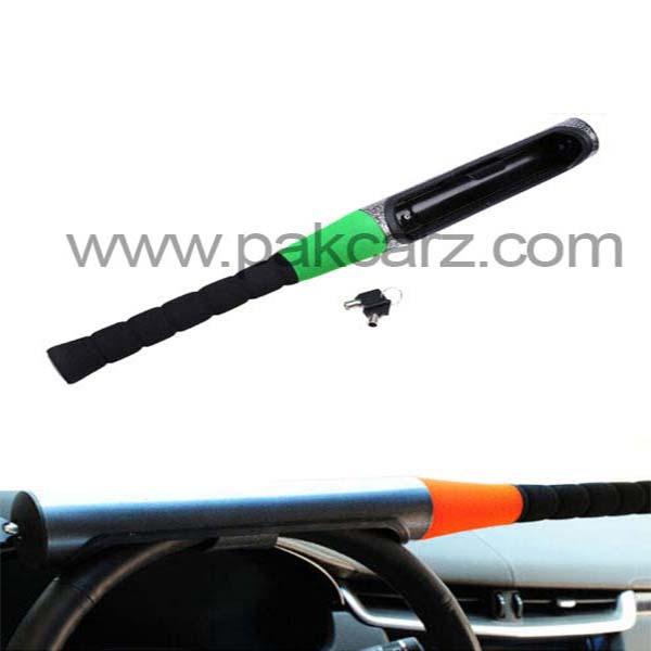 Universal Car Anti-theft Steering Lock Baseball Crook Lock