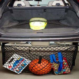 Car Net Basket