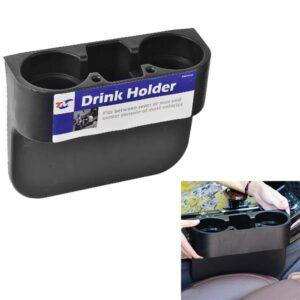 Car Glass Holder Black