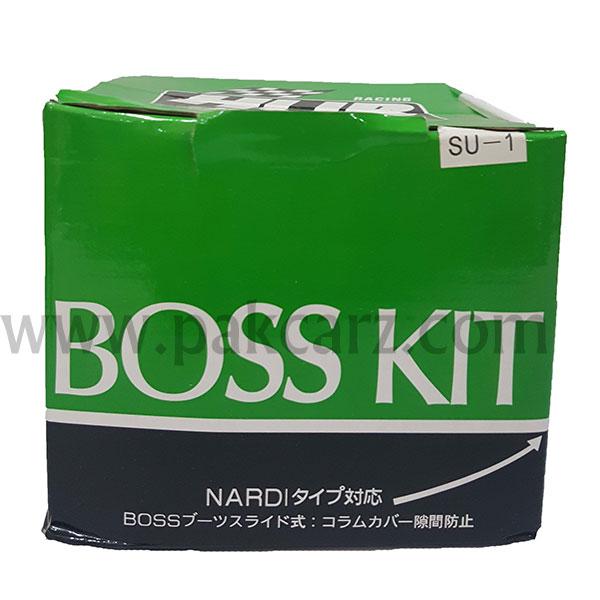 Steering Wheel Boss Kit