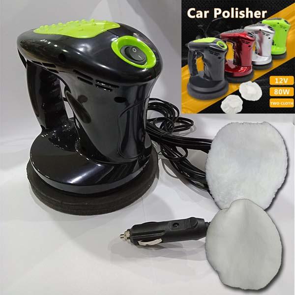 Car Waxer and Polisher Machine