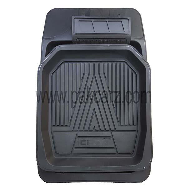 CEORI Universal Car Floor PVC Mat