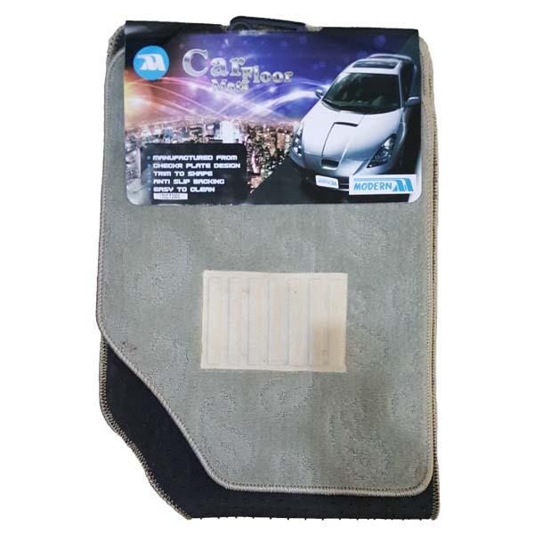 Honda City 2000 Car Floor Mat