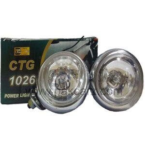 Universal Fog Light Set CTG 1026