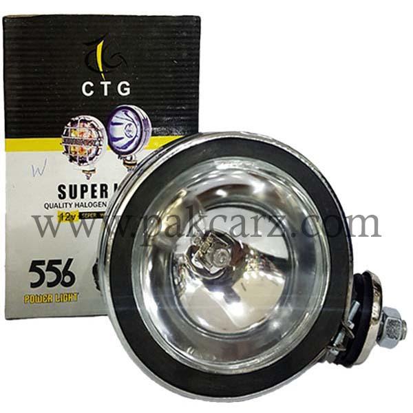 Universal Fog Light Set CTG 556