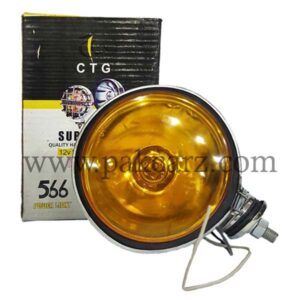 Universal Fog Light Set CTG 566