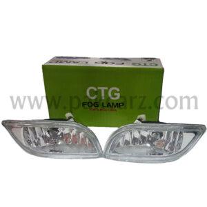 Suzuki Liana Fog Light Set CTG