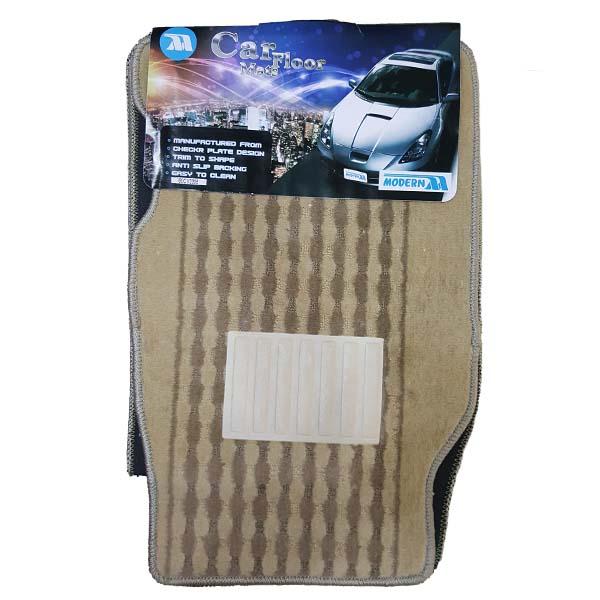 Honda Civic 2005 Car Floor Carpet Mat