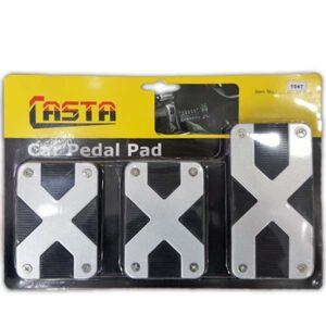 Universal Non Slip Car Pedal Pad X