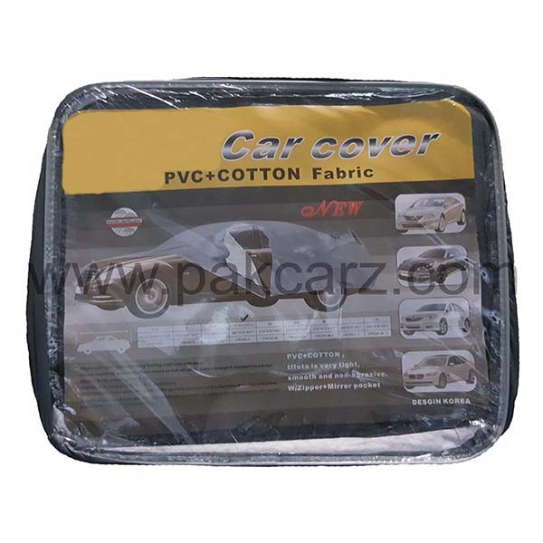 Car Top Cover For Toyota Corolla