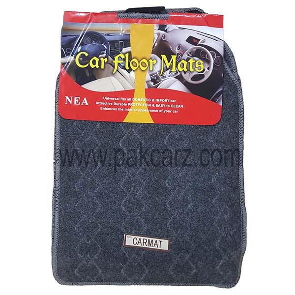 MIRA Car Floor Carpet Mat