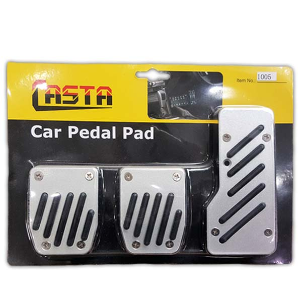 Universal Non Slip Car Pedal Pad 1005
