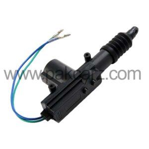 Central Locking 2 Wires