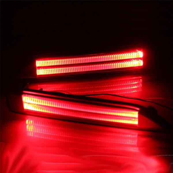 Honda City Brake Bumper Light 2015-2017