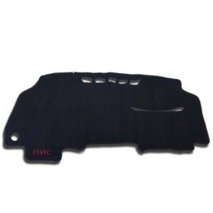 Honda Civic Dashboard Carpet Mat