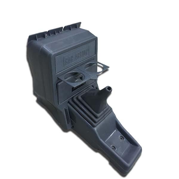 Type-R Console For Suzuki Mehran