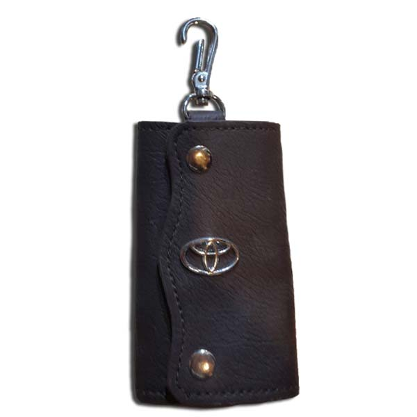 Toyota Corolla Key Chain Leather