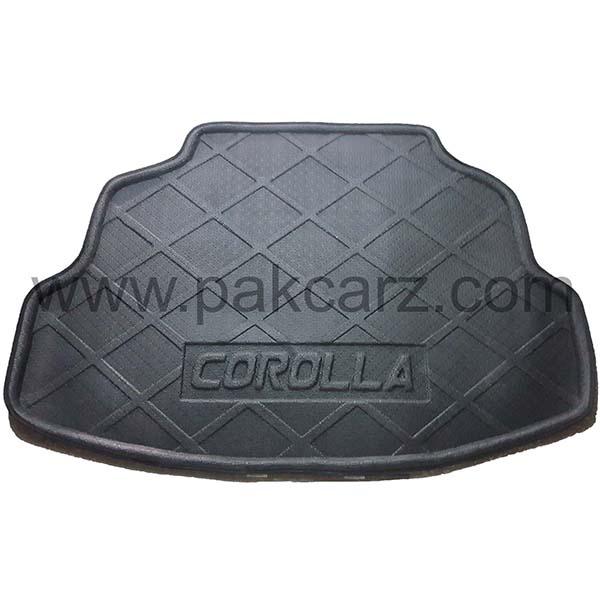 Toyota Corolla Car Diggi Mat