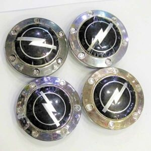Universal Alloy Rim And Wheel Cup Cap