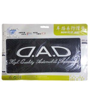 DAD Dashboard Non Slip Mat