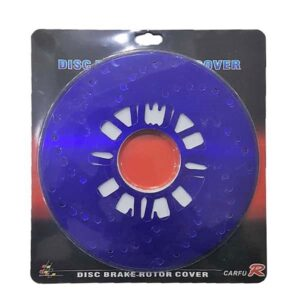 Disc Brake Rotor Cover