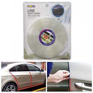 Car Door Guard Protector Line Couple Series