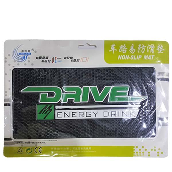 Drive Dashboard Non Slip Mat