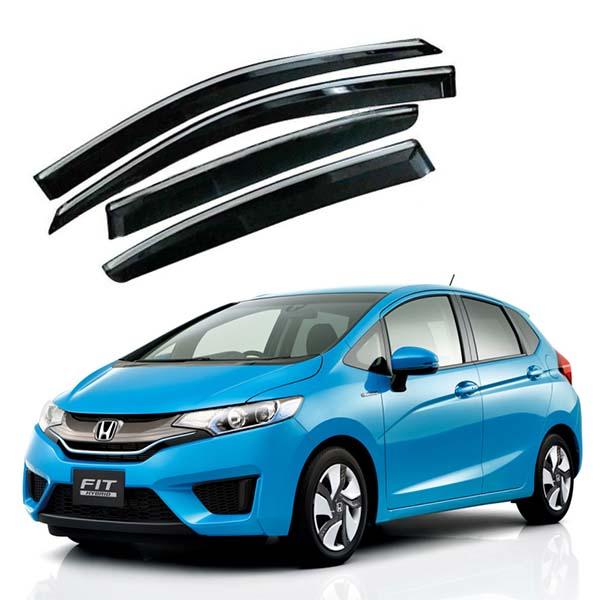 Honda Fit Air Press