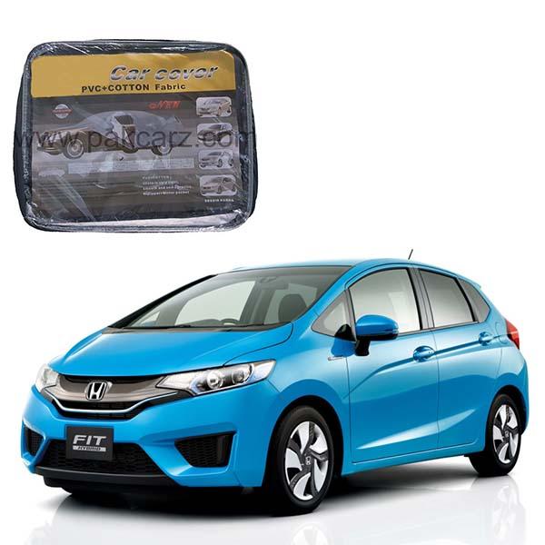Car Top Cover For Honda Fit