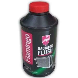 Flamingo Radiator Flush